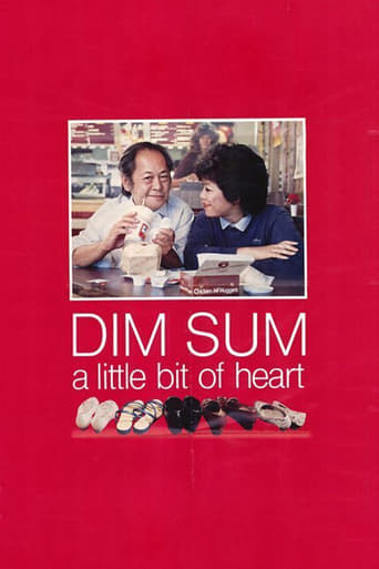 Poster of Dim Sum: A Little Bit of Heart