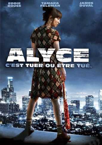 Poster of Alyce Kills