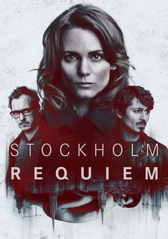 Poster of Stockholm Requiem