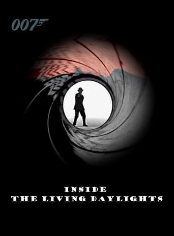 Poster of Inside 'The Living Daylights'