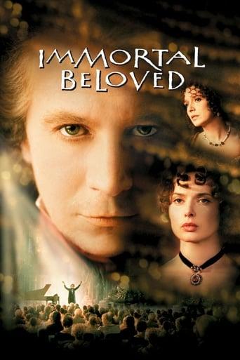 Poster of Immortal Beloved