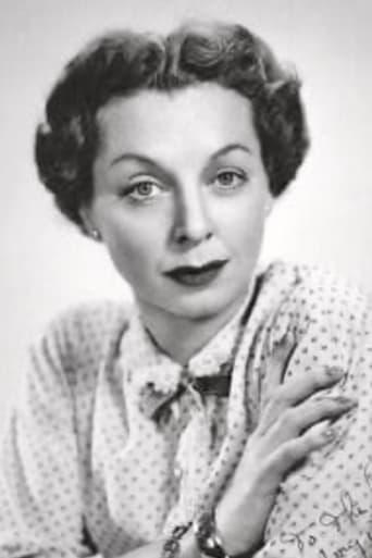 Image of Ann Tyrrell