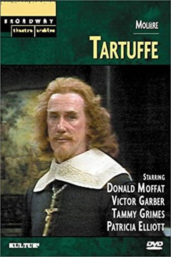 Poster of Broadway Theatre Archive: Tartuffe