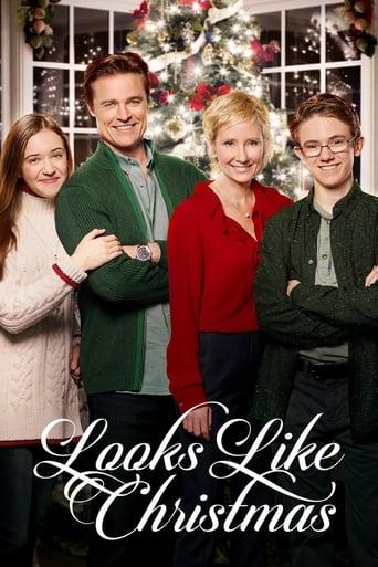 Poster of Looks Like Christmas