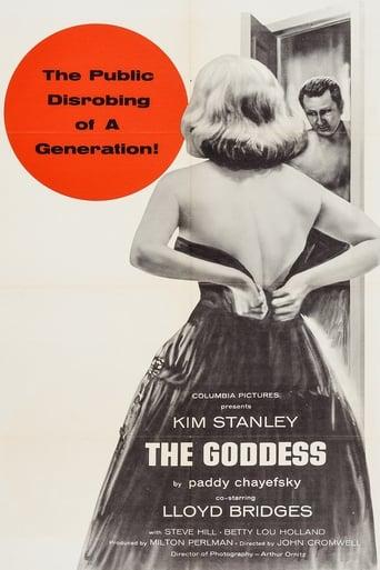 Poster of The Goddess