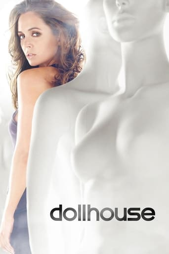 Poster of Dollhouse