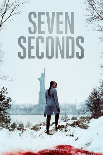 Poster of Seven Seconds