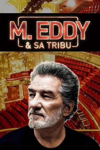 Poster of M. Eddy & sa tribu