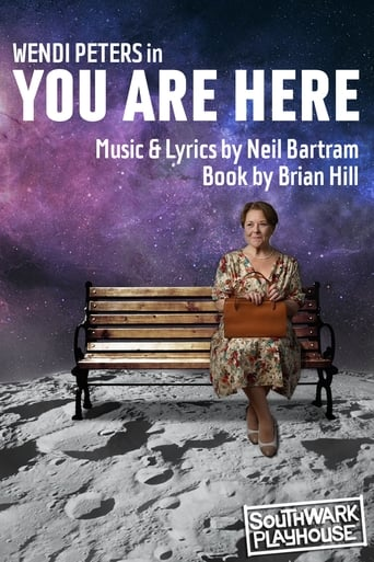 Poster of You Are Here