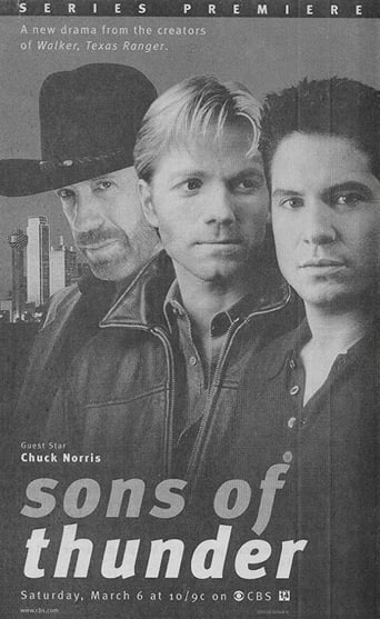 Poster of Sons of Thunder
