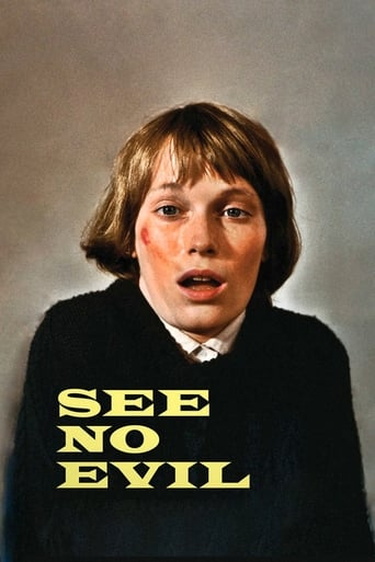 Poster of See No Evil