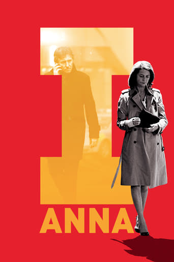Poster of I, Anna