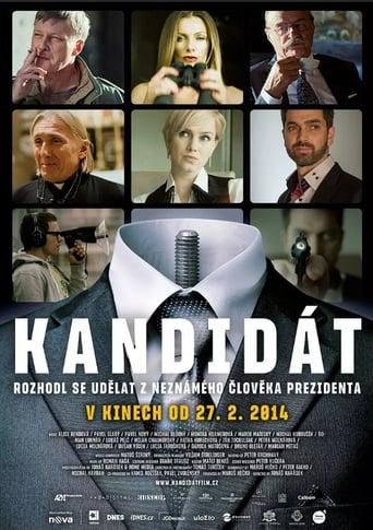 Poster of Kandidát