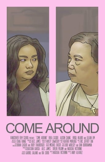 Poster of Come Around