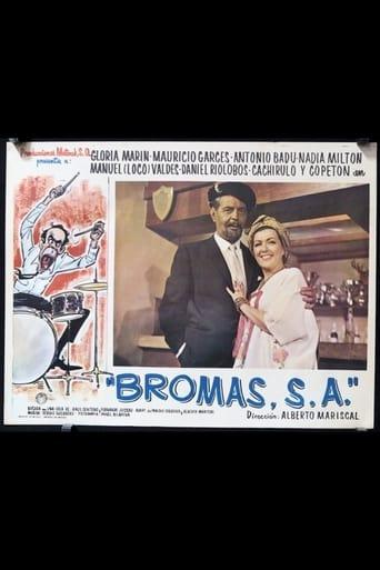 Bromas, S.A