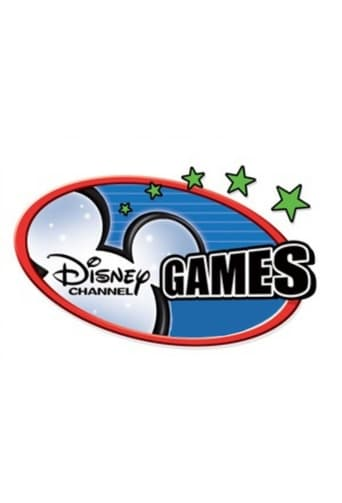 Poster of Disney Channel Games 2006