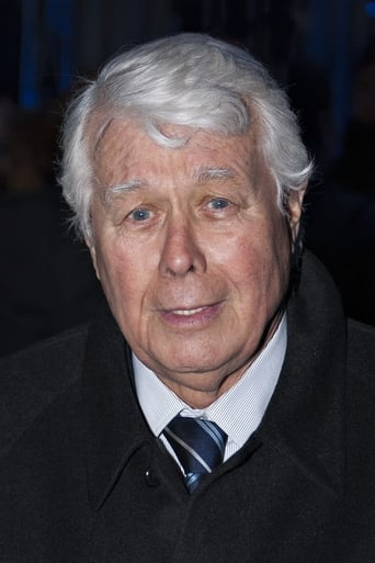 Image of Peter Weck