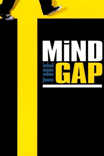 Poster of Mind the Gap