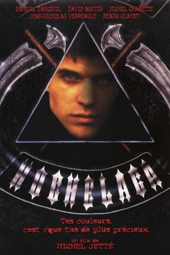 Poster of Hochelaga