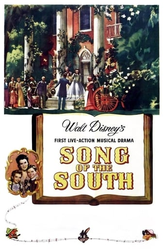 Poster of Song of the South