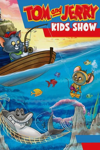 Poster of Tom & Jerry Kids Show