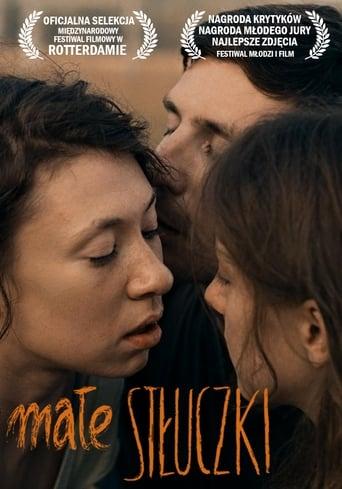 Poster of Małe stłuczki