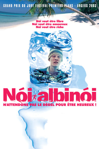 Poster of Noi the Albino