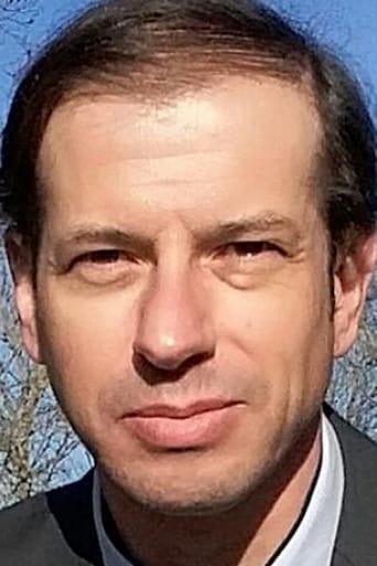 Image of Olivier Parenty