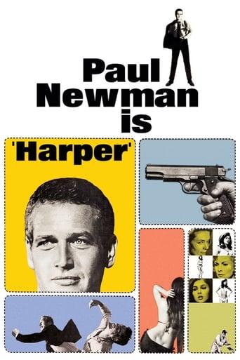 Poster of Harper