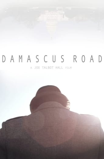 Poster of Damascus Road