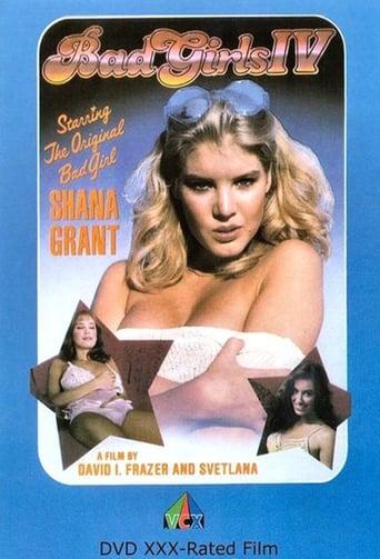 Poster of Bad Girls IV