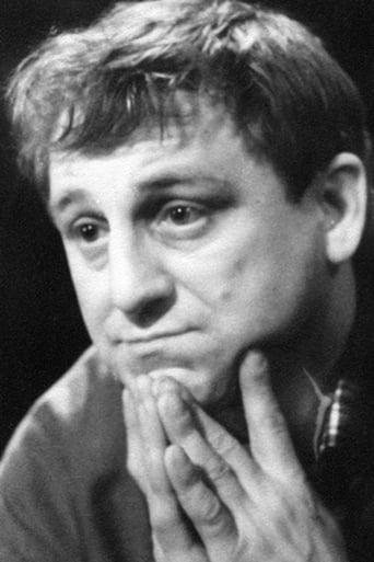 Image of Nikolay Lavrov