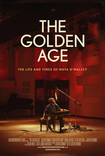 Poster of The Golden Age