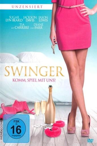 Filmplakat von Swinger - Komm, spiel mit uns!