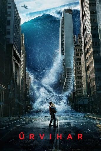 Geostorm: Ameaça Global