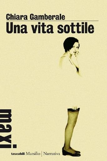 Poster of Una vita sottile