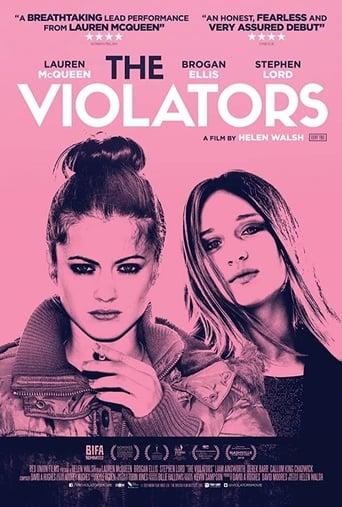 Poster of The Violators