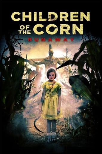 Poster of Children of the Corn: Runaway
