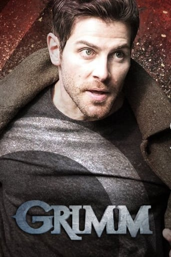 How old was Silas Weir Mitchell in season 6 of Grimm