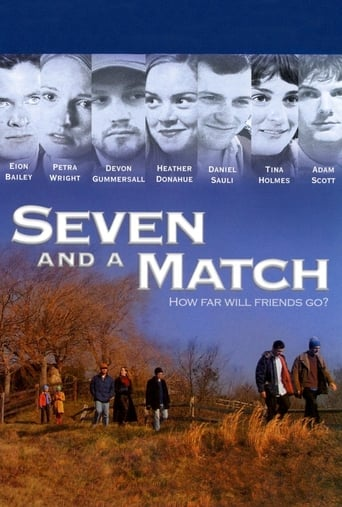 Poster of Seven and a Match