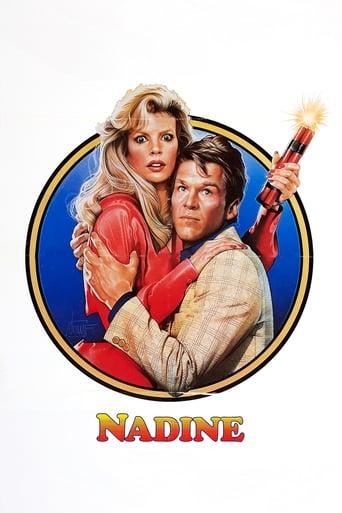 Nadine - Eine kugelsichere Liebe