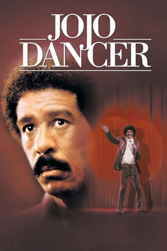 Poster of Jo Jo Dancer, Your Life Is Calling