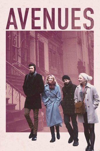 Poster of Avenues