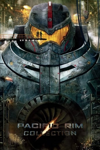 Pacific Rim Collection