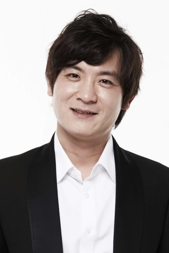 Image of Jung Sung-ho