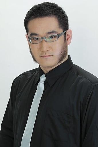 Image of Masaaki Ihara