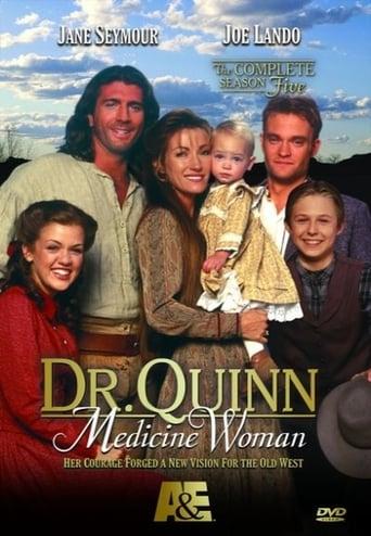 Saison 5 (1996)