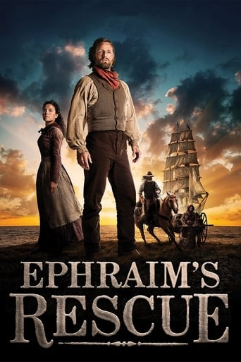 Poster of Ephraim's Rescue