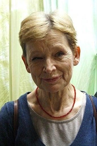 Image of Jadwiga Jankowska-Cieślak