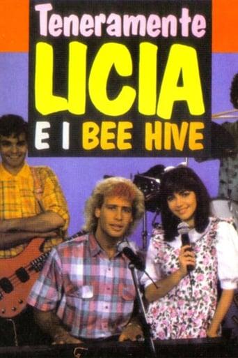 Poster of Teneramente Licia